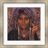 Framed Kande