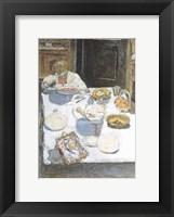 Framed Table, 1925