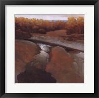 Framed Desert Creek