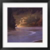 Framed Eel River