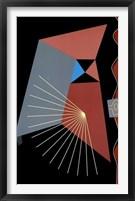 Framed Metronome