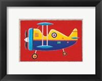 Framed Bi-Plane