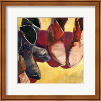Framed Boots II