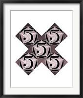 Framed X-5