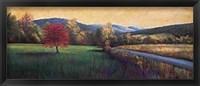 Framed Near Salem