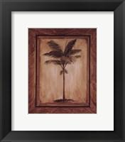 Framed Palma I