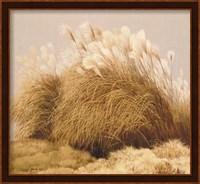 Framed Grassland Breeze