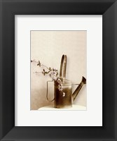 Framed Spring Flowers l