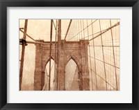 Framed Golden Ages IV