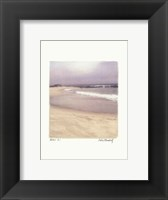 Framed Beach #1