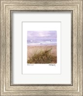 Framed Beach #3