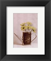 Framed Spring Flowers ll
