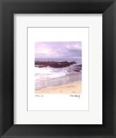 Framed Beach #2