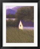 Framed Summer Cottage