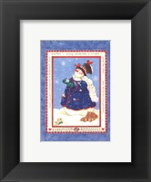 Wee Miracles Framed Print