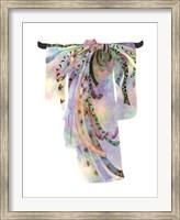 Framed Kimono I