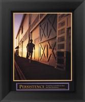 Framed Persistence-Runner