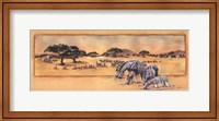 Framed Out of Africa II