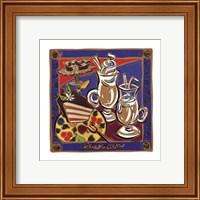 Framed Caffe Mocha