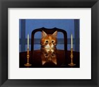 Framed Lord Buffington