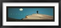 Framed Discover-Moon