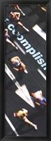 Framed Accomplish-Runners