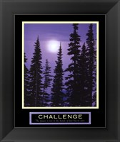 Framed Challenge-Moonrise