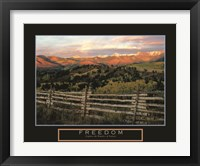 Framed Freedom - Explore the Wonders of Nature