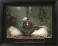 Framed Initiative - Train