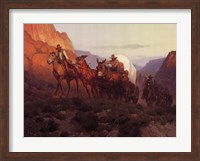 Framed Rough Country