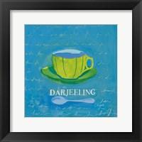 Framed Darjeeling