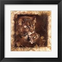 Framed Mother's Love