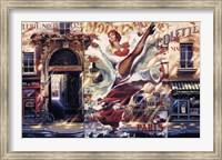 Framed Colette