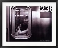 Framed Urban Romance