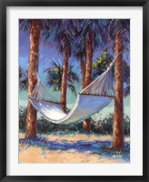 Framed Cool Hammock