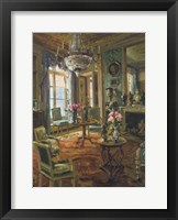 Framed Drawing Room