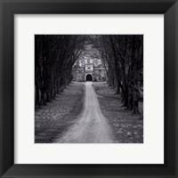Framed Cranbourne, England