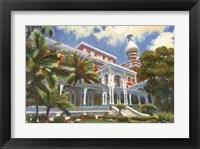 Framed Tampa
