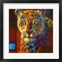 Framed Wild Exotic 2