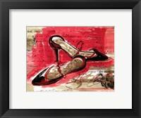 Framed Best Black Heels
