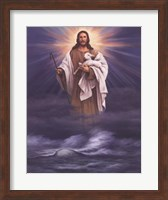 Framed Behold The Lamb