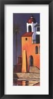 Casita II - Mini Framed Print