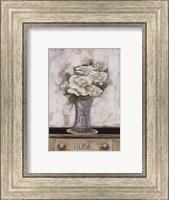 Framed Ophelia's Roses