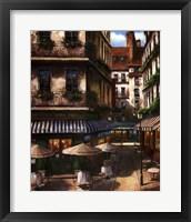 Framed Choix De Vins