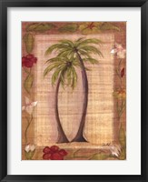 Framed Island Twist ll