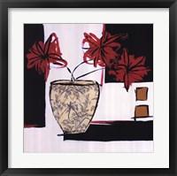 Summer 1988 Framed Print