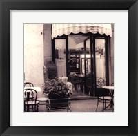 Framed Caffe, Umbria
