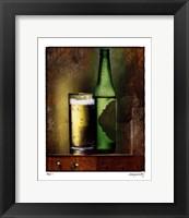 Beer 1 Framed Print