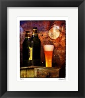 Framed Beer 4