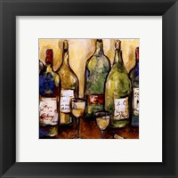 Framed Uncorked